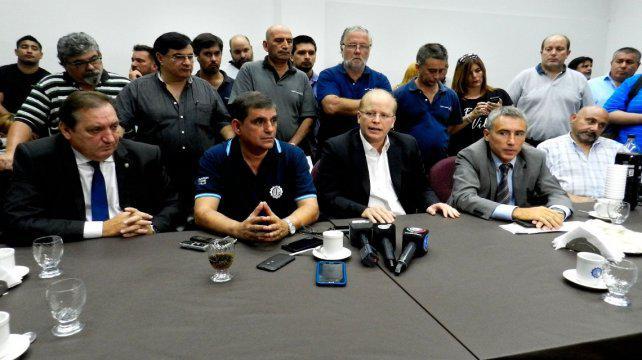 """La provincia acusó a la Nación de """"llegar siete meses tarde"""" con la ayuda a Mefro Wheels"""