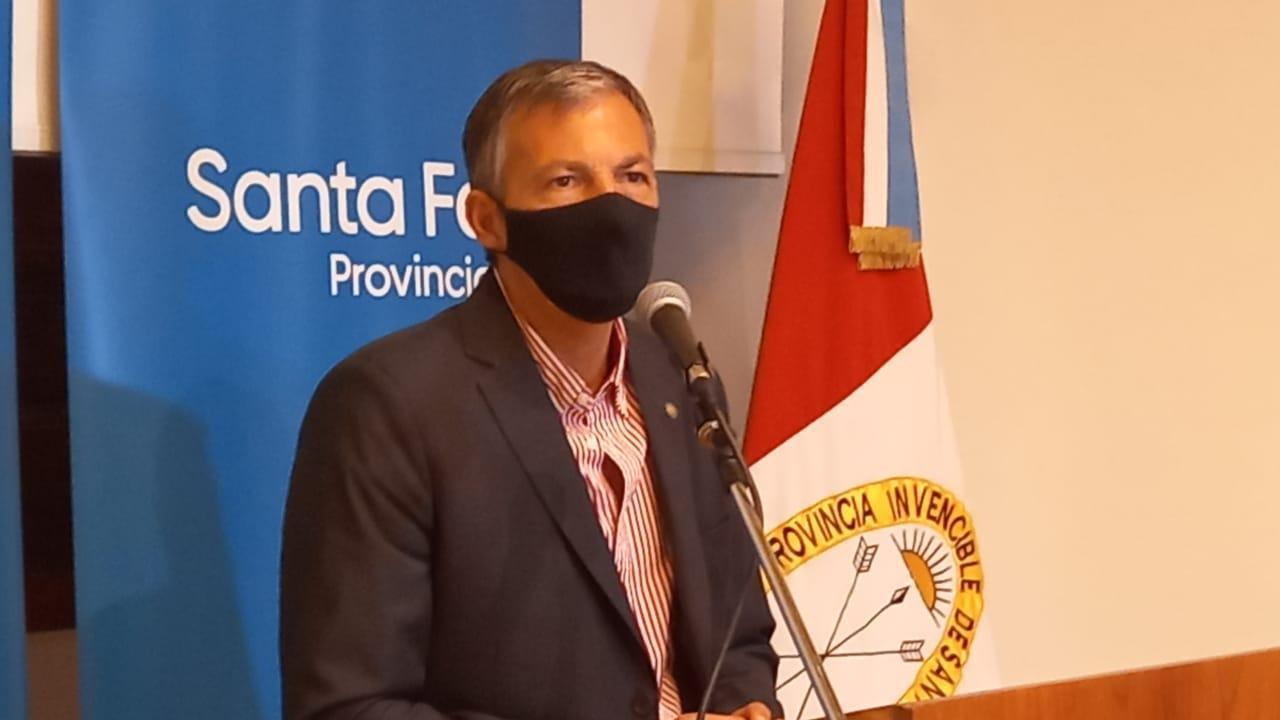 La provincia admite que las nuevas restricciones se asemejan a fase 1 más flexible