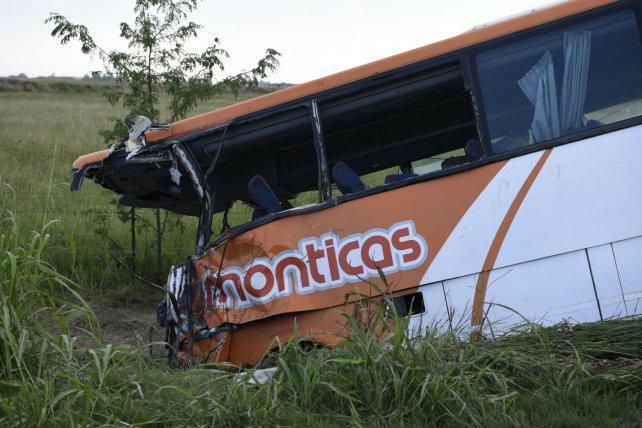 """La provincia asegura haber """"controlado y sancionado"""" 160 veces a Monticas en 2016"""