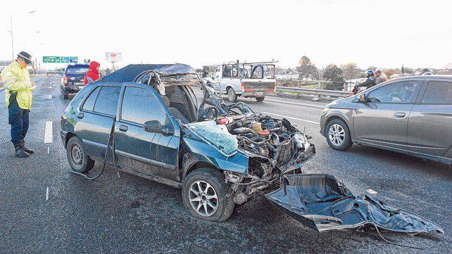La provincia avala la alcoholemia cero para bajar los accidentes viales