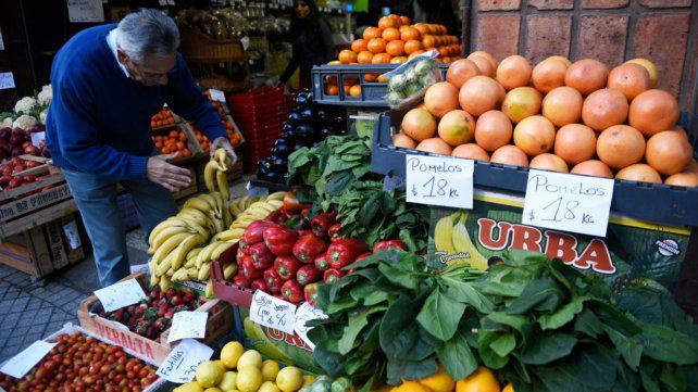 La provincia encontró agroquímicos en exceso en el 30% de frutas y verduras