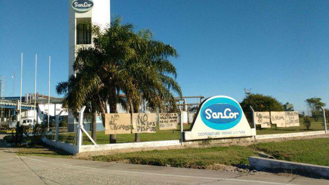 La provincia volvió a reclamarle fondos a Nación para recuperar a Sancor