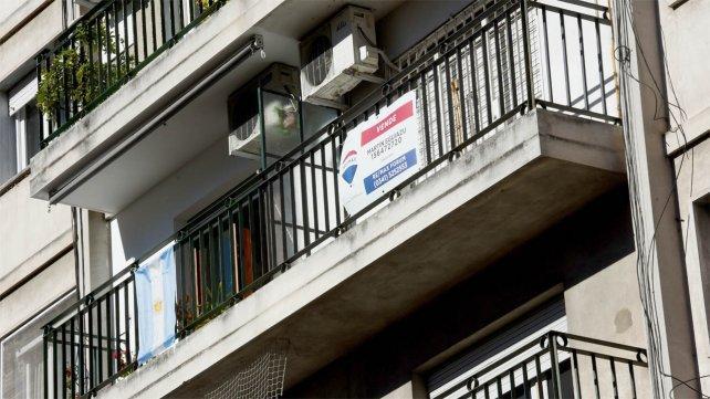 La suba del dólar blue derrumba la venta de inmuebles en Rosario