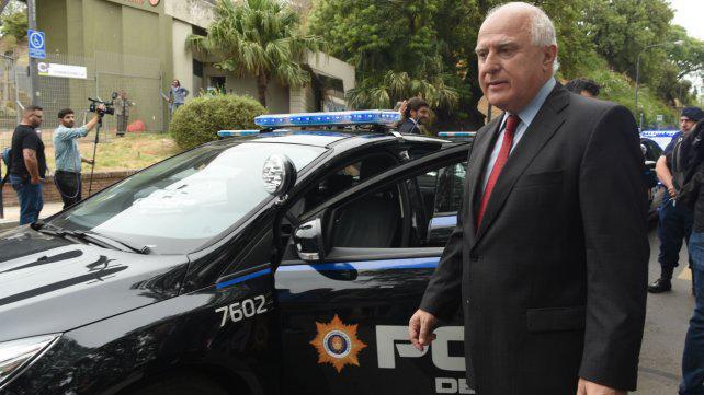 Las razones de Lifschitz para que la Justicia provincial investigue el narcotráfico