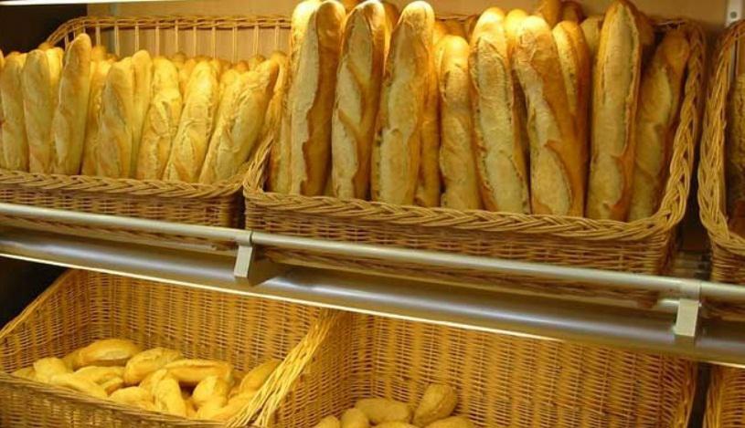 Las ventas en panaderías cayeron 50% y temen más cierres de locales