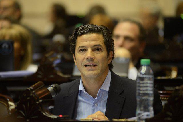 """Laspina: """"La meta del 15% de inflación es ambiciosa, vamos a intentar cumplirla"""""""