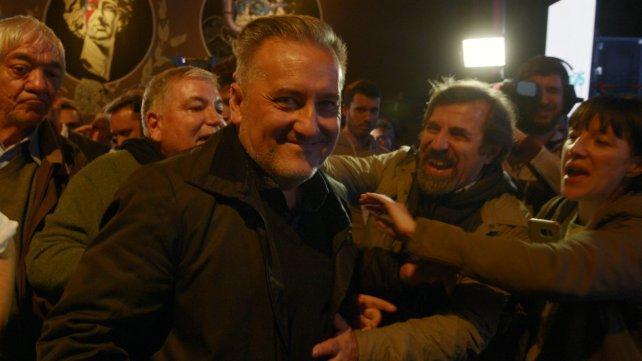 """Lewandowski: """"Ganamos por el desgaste de la gestión socialista"""""""