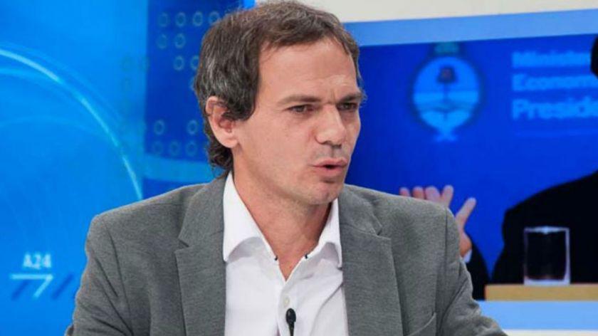 """Llach: """"El acuerdo con el FMI ayudará a que el peso se revalorice"""""""