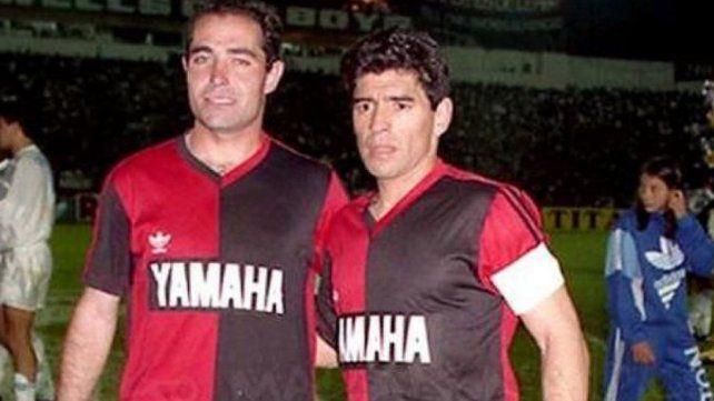 """Llop sobre la muerte de Maradona: """"No pensaba que iba a doler tanto"""""""