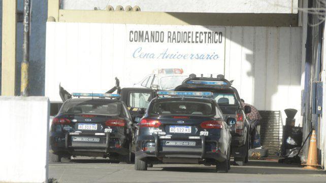 """""""Los delitos en el Comando causan un grave daño a la imagen de la policía"""""""