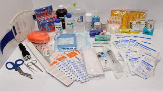 Los insumos médicos subieron 40% y peligra su normal abastecimiento