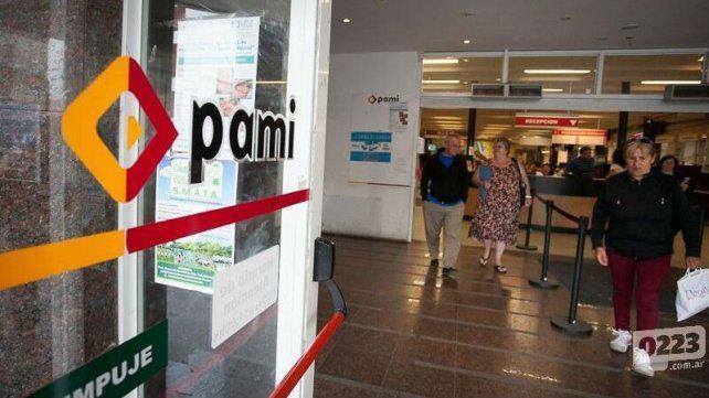 Los jubilados de Pami se quedaron sin descuentos en farmacias