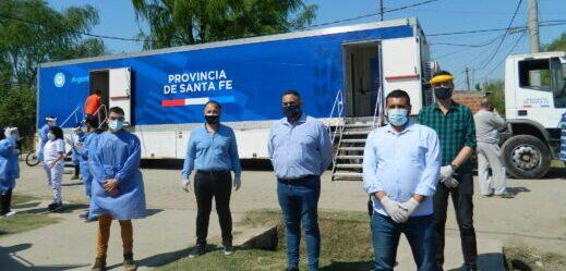 Médios en alerta denuncian carga tardía de casos y fallecidos por Covid en Rosario