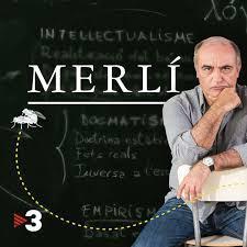 Merlí, entre el apoyo a la lucha de los docentes argentinos y la crítica a la derecha