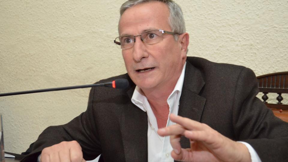 """Miatello: """"En el transporte la Municipalidad demostró que son unos inútiles"""""""