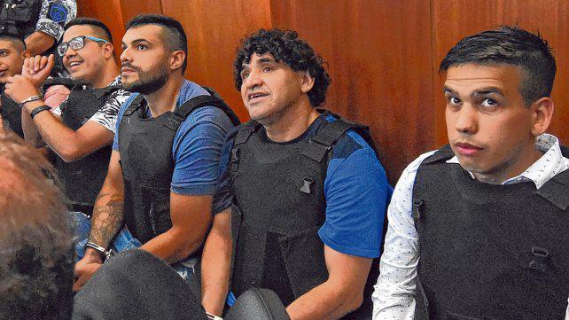 Monos: abogado niega que haya indicios contra sus clientes por las últimas balaceras