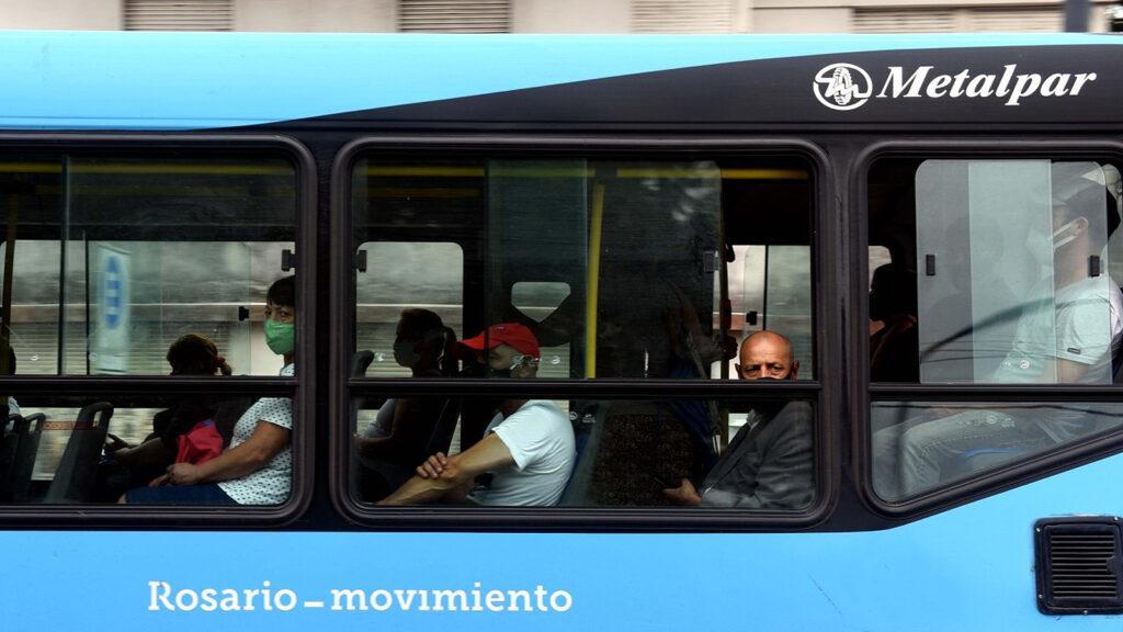 Nación busca bajar la movilidad pero Rosario superó todos los indicadores prepandemia