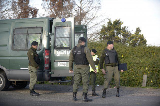 Nación confirmó que en Santa Fe bajaron los delitos violentos