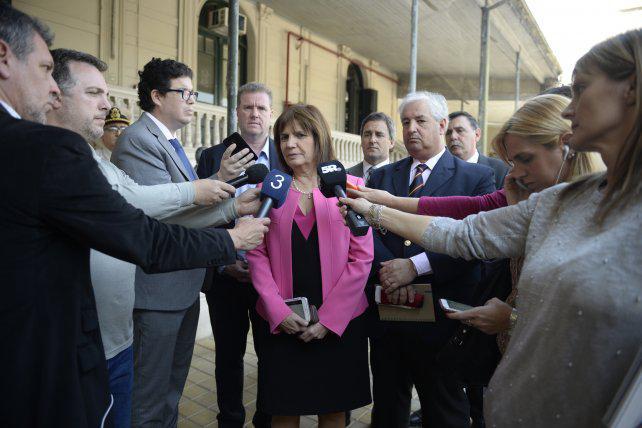 Nación enviará 400 investigadores contra el narcotráfico para Rosario