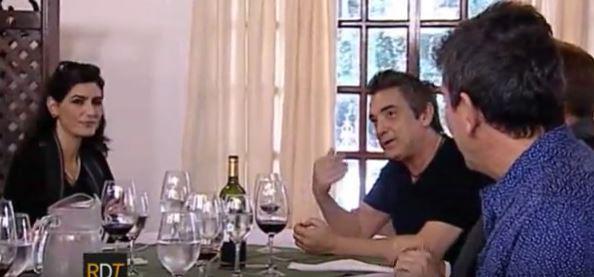 """Nito Artaza dijo que """"Macri todavía gobierna para sectores corporativos"""""""