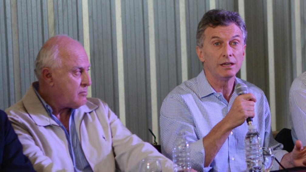Nuevo cruce entre Santa Fe y Macri ahora por los fondos a Buenos Aires