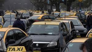 Oficial: la tarifa de taxis está ciento por ciento atrasada