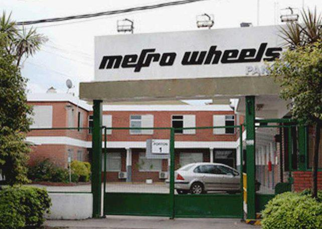 Otra vez el futuro de la fábrica Mefro Whells se torna incierto y lleno de angustia