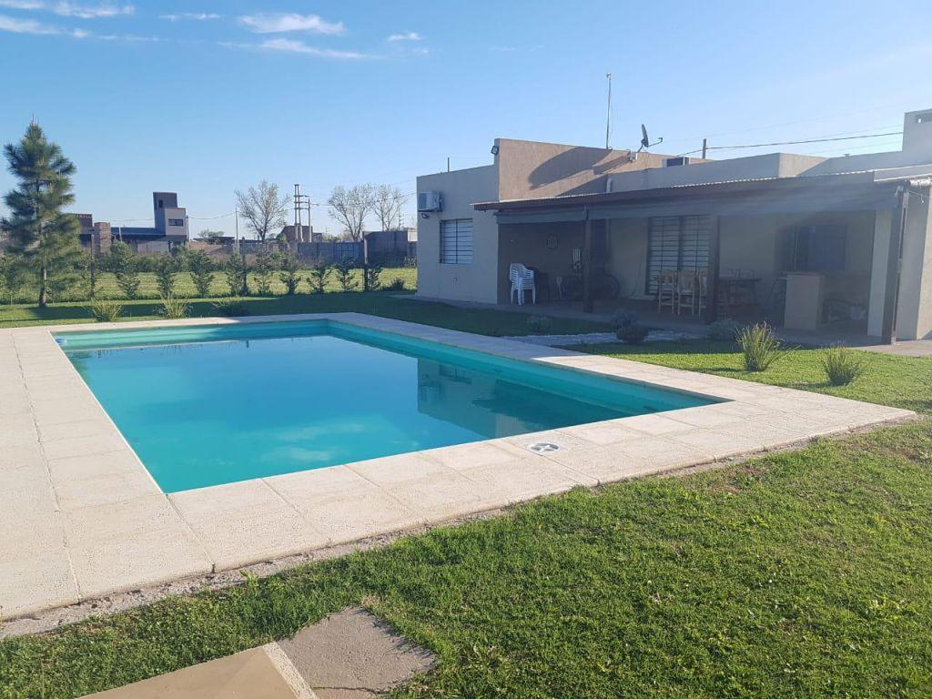 Para alquilar una casa en Funes en enero ya piden medio millón de pesos