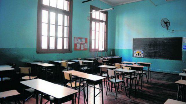 """Para Amsafé el acatamiento al paro docente """"es unámime"""" en la ciudad"""