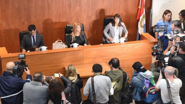 """Caso Perassi: para la jueza """"no está resuelto pero no hubo impunidad"""""""