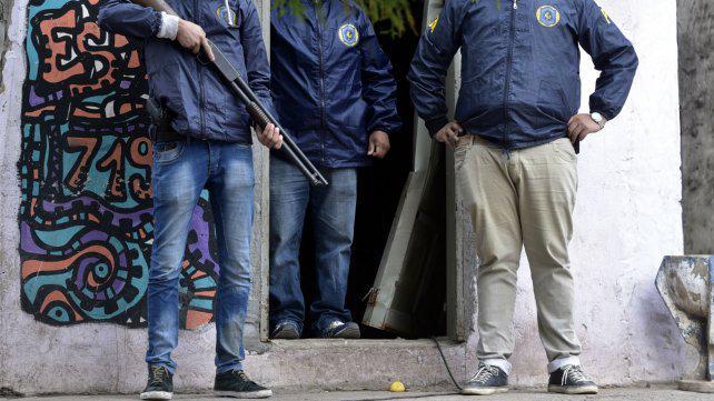 """Para los jueces rosarinos el protocolo de armas de Bullrich """"es peligroso"""""""