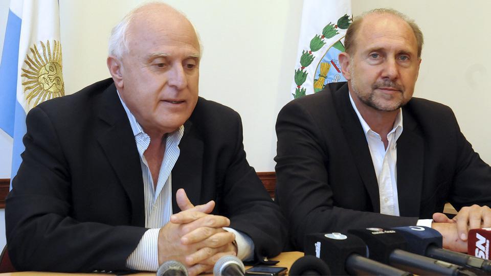 Perotti pone en duda la continuidad de la cláusula gatillo en Santa Fe