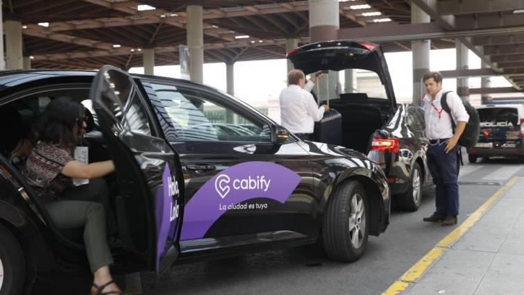 Piden inspecciones a Cabify para que no sea una Uber encubierta