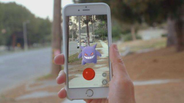 Pokémon Go: advierten que puede generar más accidentes de tránsito y afectar a peatones
