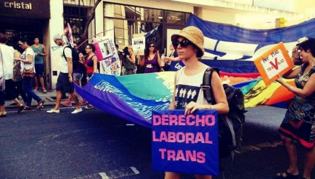 Polémica por el cupo laboral fijo para transexuales en la Municipalidad