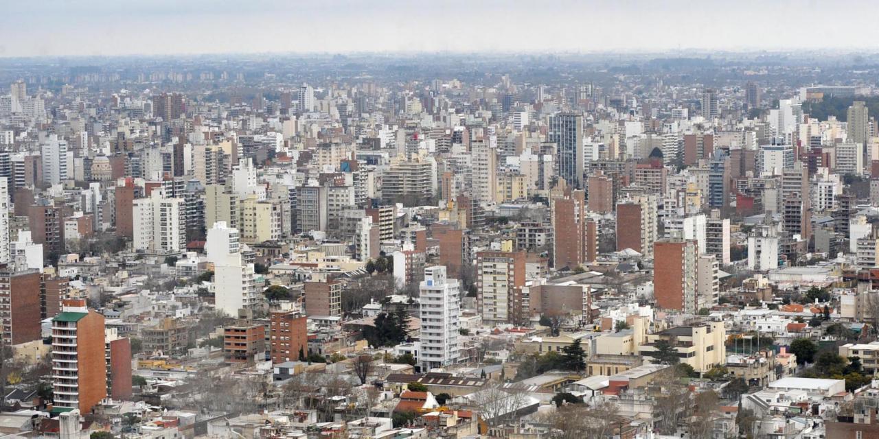 """Polémica por un proyecto para que haya """"expensas claras"""" en los edificios de Rosario"""