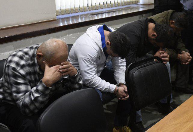 Policías condenados por extorsión cobraron hasta 28 mil pesos a detenidos