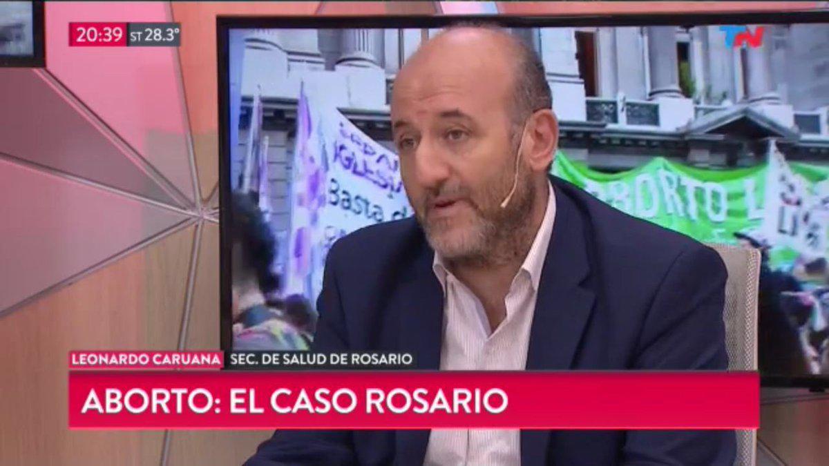 Por año se realizan en Rosario unos 600 abortos no punibles