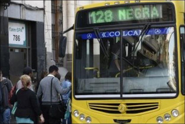 Por el alza de costos, el municipio estudia una suba del boleto
