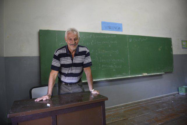 Por falta de fondos, un alumno de la UNR podría no ir a la olimpíada de física