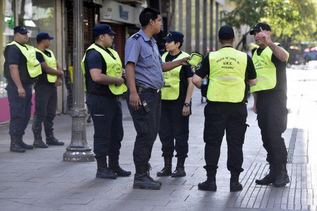 Por la inseguridad, comerciantes ofrecen pagarle a la policía adicionales nocturnos