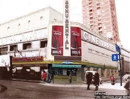 Por la inseguridad, sigue en caída libre los espectadores de los cines del centro