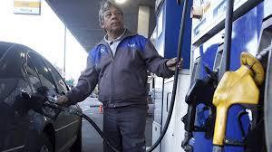 Por la liberación del precio de las naftas, proyectan subas del 10% en surtidores