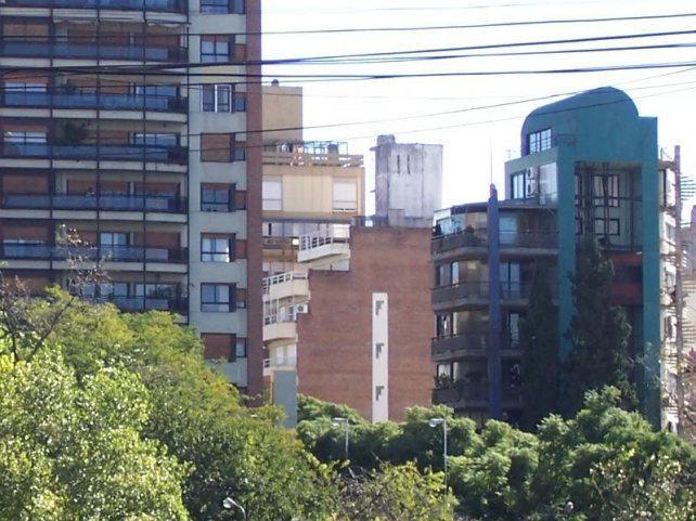Por primera vez, las quejas por problemas de viviendas lideran el ránking en Rosario