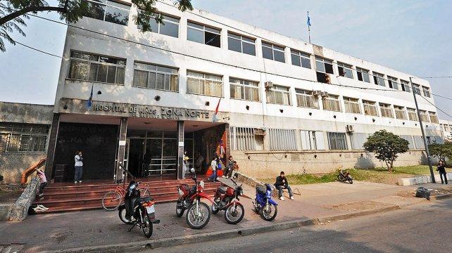 Por semana llegan tres casos de abuso al Hospital de Niños Zona Norte