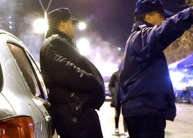 Preocupa a la provincia que casi la mitad de los policías tenga sobrepeso
