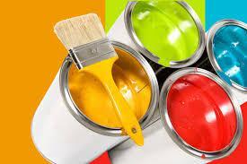 Preocupa la alta concentración de plomo de muchas pinturas de mercado