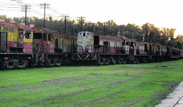 Preocupa posible desmantelamiento ferroviario tras un decreto de Macri
