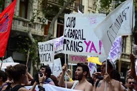 Promueven pensión reparativa como jubilación anticipada para transexuales