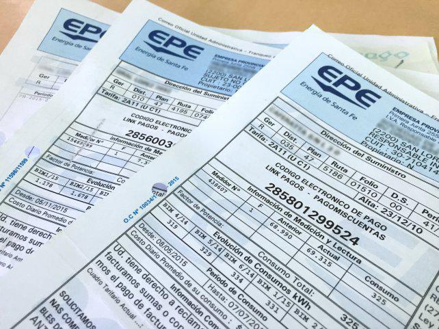 Proponen que la suba de tarifas no supere los aumentos salariales
